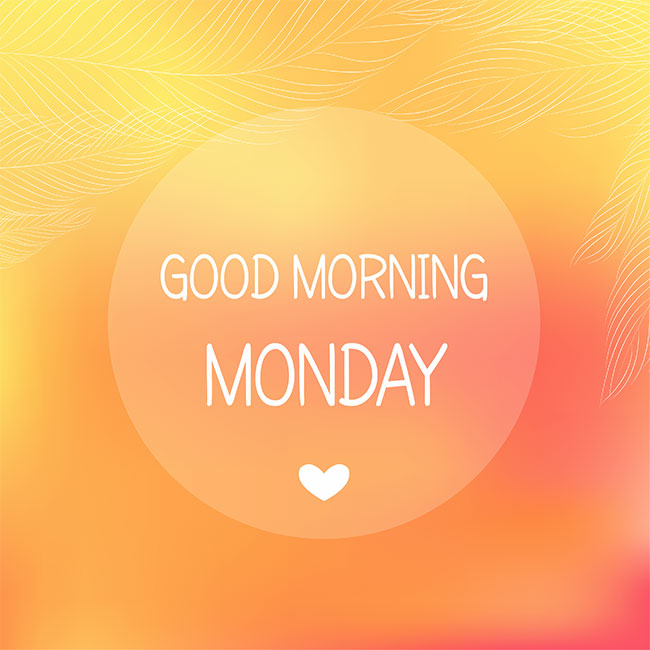 Good Morning Monday | Christian Gospel Centre | Victor Harbor